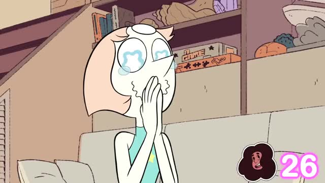 Watch Pearl GIF on Gfycat. Discover more Pearl, StevenUniverse, cute, funny, pearlstevenuniverse, steven, universe GIFs on Gfycat