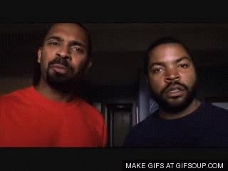 Watch and share Friday After Next Ms Pearl GIFs on Gfycat