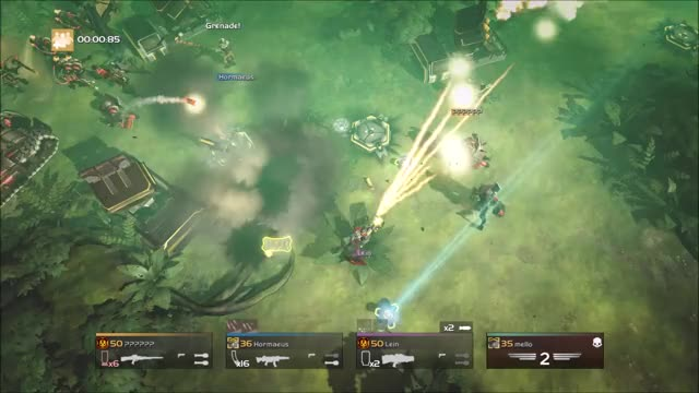 Watch Lein the Trident boy GIF by @rnfmello on Gfycat. Discover more Helldivers GIFs on Gfycat