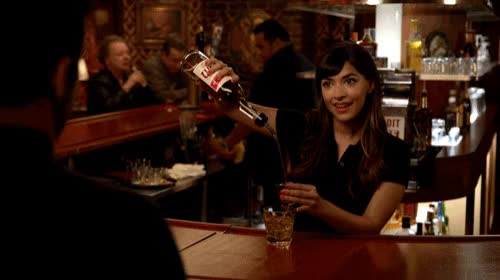 Watch and share Hannah Simone GIFs and New Girl GIFs on Gfycat