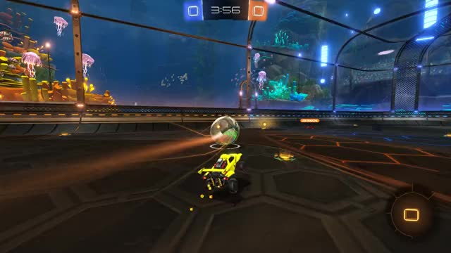Watch Goal 1: deej GIF by Gif Your Game (@gifyourgame) on Gfycat. Discover more Gif Your Game, GifYourGame, Goal, Rocket League, RocketLeague, deej GIFs on Gfycat