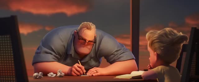 Watch Mr Incredible - Absolute Unit GIF on Gfycat. Discover more Absolute Units, Animation, Disney, Disney Pixar, Incredibles, Incredibles 2, Memes, Mr Incredible, Pixar, Pixar Movie GIFs on Gfycat