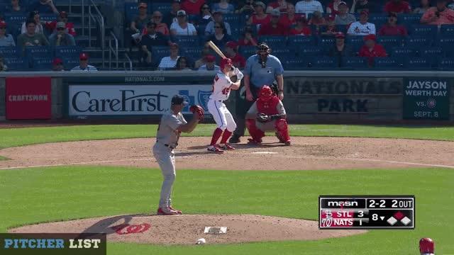 Watch Hicks SL 9-3-18 GIF on Gfycat. Discover more baseball GIFs on Gfycat