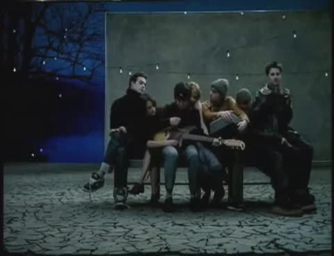 Watch and share Sixpence None The Richer - Kiss Me (Official HQ) GIFs on Gfycat