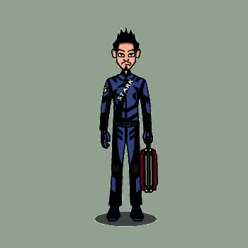 Watch Iron Man suit-up : gifs GIF on Gfycat. Discover more related GIFs on Gfycat