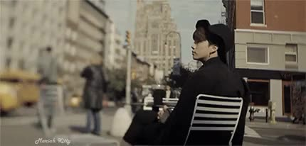 Watch and share Bap Coffee Shop GIFs and 3rd Mini Album GIFs on Gfycat
