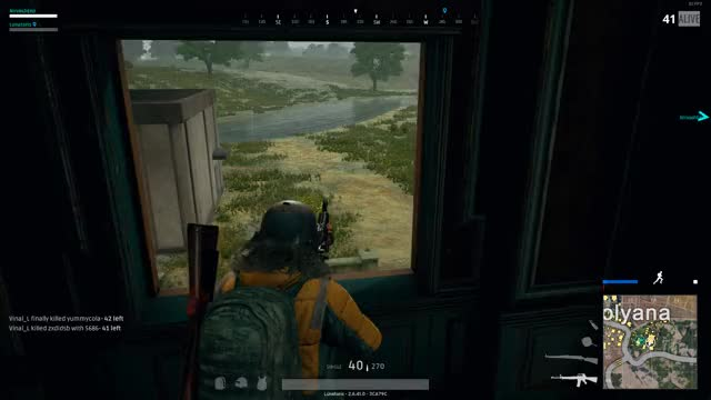 Watch and share Vlc-record-2017-10-27-14h35m16s-PLAYERUNKNOWN GIFs on Gfycat