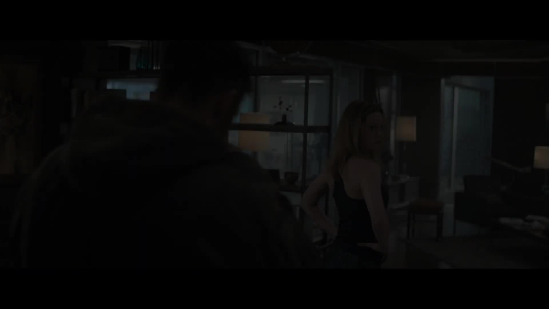 avengers, avengers 4, avengers endgame, avengers endgame trailer, captain marvel, celebs, chris hemsworth, comics, endgame, marvel, mcu, thanos, Marvel Studios' Avengers: Endgame - Official Trailer GIFs