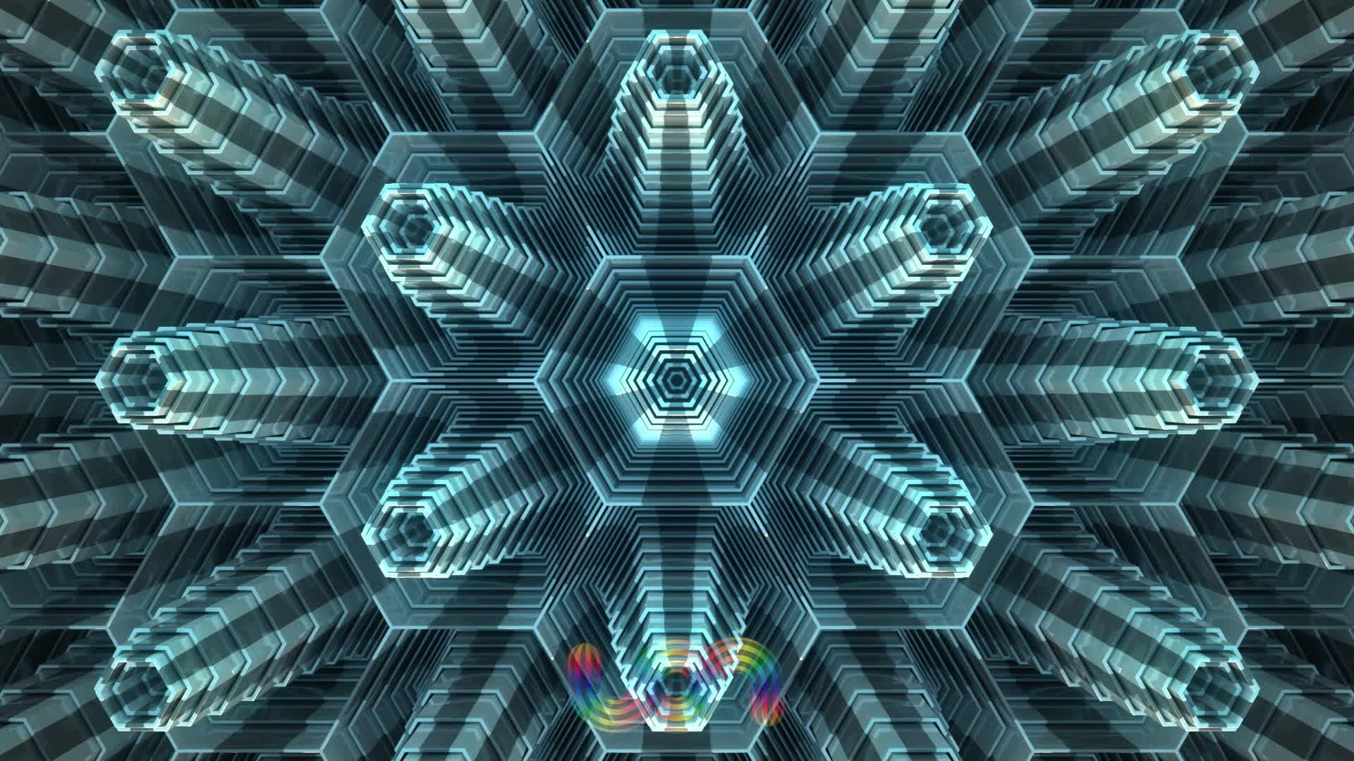 ▷ UON ShinyHilbertDesignScrollUp GIF by uonvisuals - Find