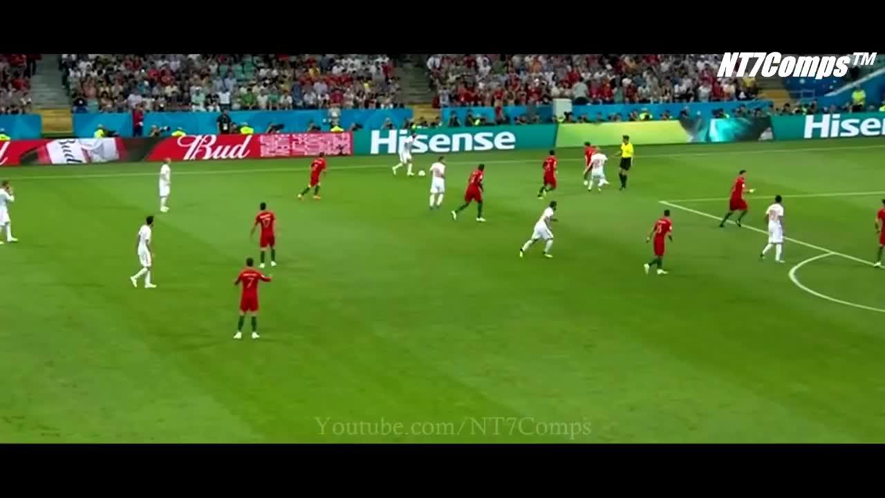 soccer, Isco vs Portugal GIFs