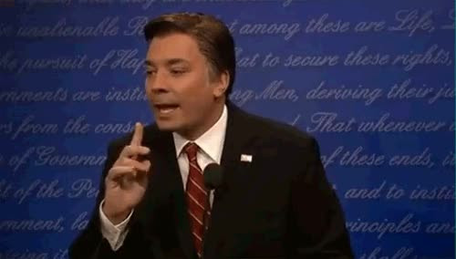 Watch and share Jimmyfallon GIFs and Quiet GIFs by Reactions on Gfycat