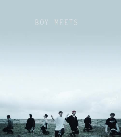 Watch BTS | Save Me MV ♡  | gif, bts and bangtan boys GIF on Gfycat. Discover more related GIFs on Gfycat