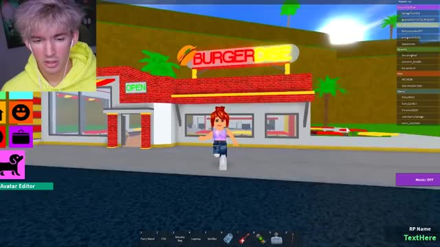 Watch and share Roblox Admin Change GIFs and Roblox Funny Admin GIFs on Gfycat