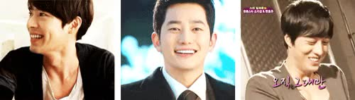 Watch and share Song Seung Hun GIFs and Yoon Shi Yoon GIFs on Gfycat