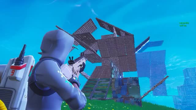 Watch and share Fortnite 05.05.2018 - 20.39.07.01 (3) GIFs on Gfycat