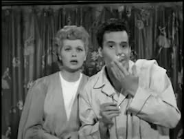 "Watch ""The Lost Pilot"" (shot March 2, 1951) and ""The Audition"" (sh GIF on Gfycat. Discover more desi arnaz, i love lucy, lucille ball, lucy ricardo, ricky ricardo, the audition, the lost pilot GIFs on Gfycat"