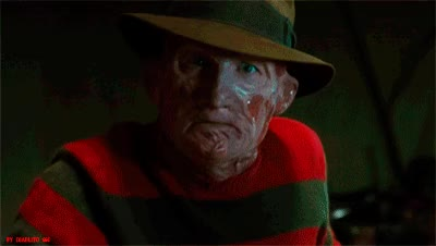 Watch and share A Nightmare On Elm Street 6 Gif GIFs on Gfycat