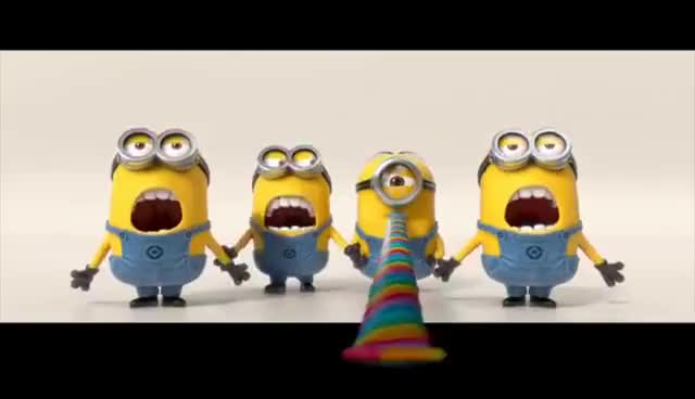 Watch and share Despicable Me GIFs on Gfycat