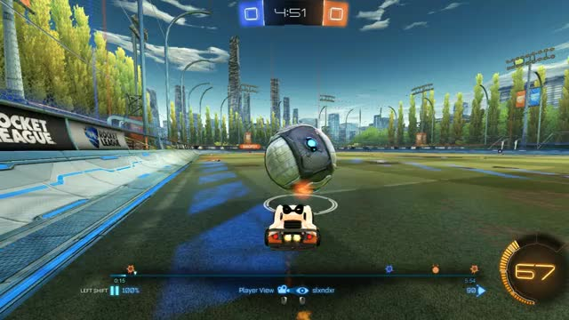 Watch and share Rocket League 2019.03.15 - 23.56.58.07 GIFs on Gfycat