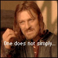 Watch LOTR GIF on Gfycat. Discover more sean bean GIFs on Gfycat