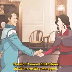 Watch and share Legend Of Korra GIFs and Asamiedit GIFs on Gfycat