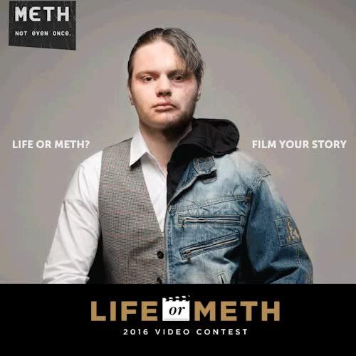 Watch and share Meth Head GIFs on Gfycat