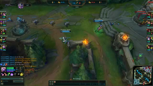 Watch and share Soraka GIFs by roundchell on Gfycat