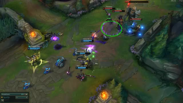 Watch quad GIF by @rajko442 on Gfycat. Discover more leagueoflegends GIFs on Gfycat