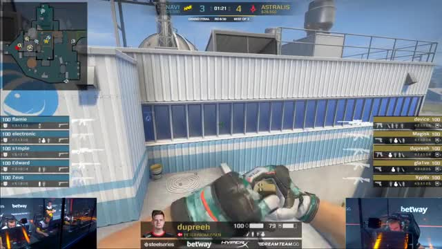 Watch and share Faceit Major GIFs and Astralis GIFs on Gfycat
