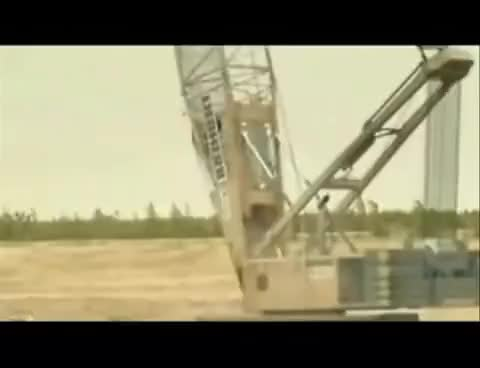 extreme stunt