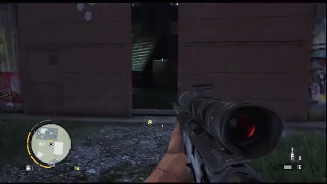 Far Cry 3 - Killing Vaas (reddit) GIF | Find, Make & Share Gfycat GIFs