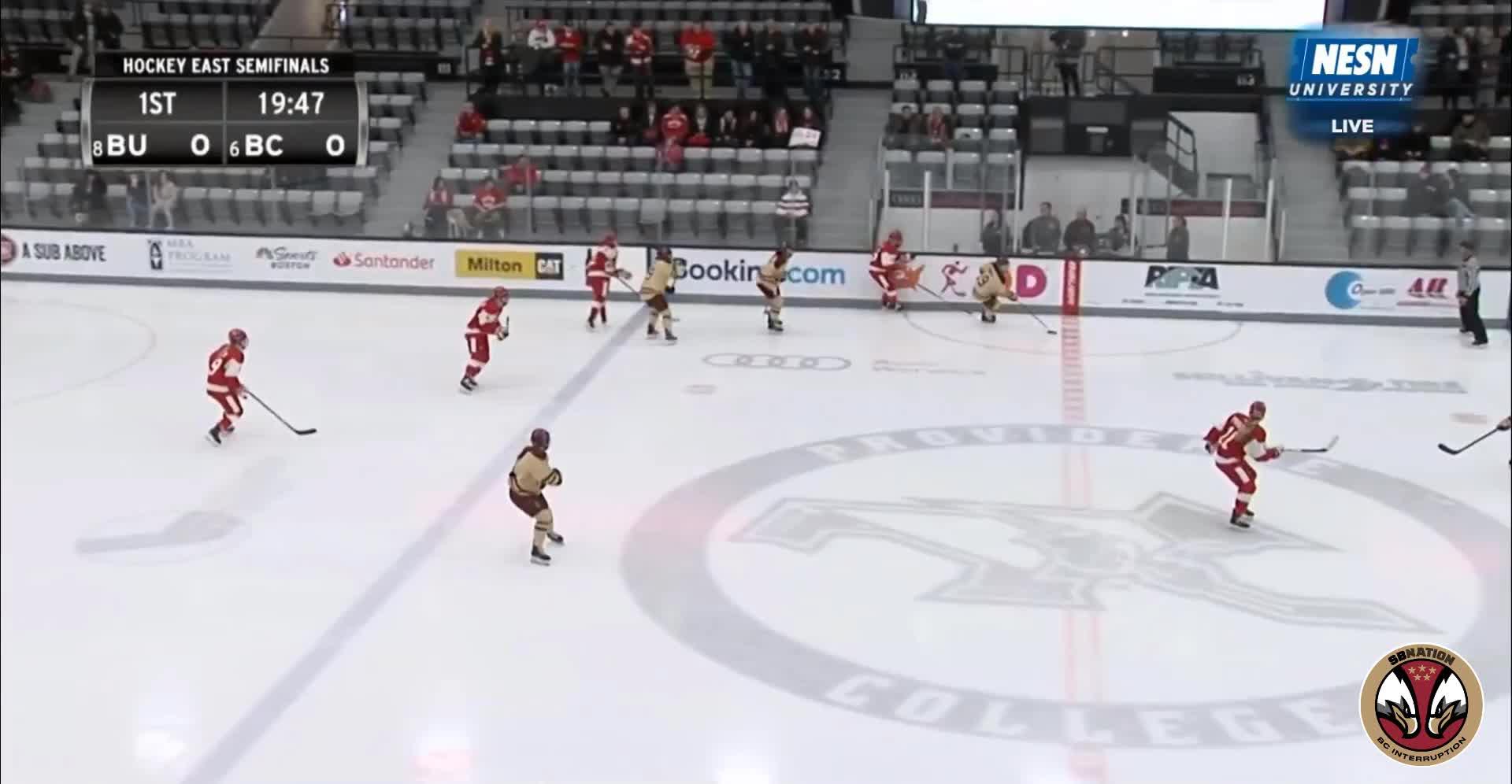 hockey, 1 Agnew (W) BU 3/9/19 GIFs