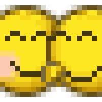 Watch and share Big Hug Smiley animated stickers on Gfycat