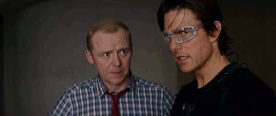 Watch Mission Impossible GIF on Gfycat. Discover more related GIFs on Gfycat