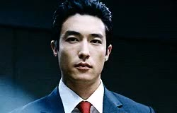 Watch and share Seducing Mr Perfect GIFs and Daniel Henney GIFs on Gfycat