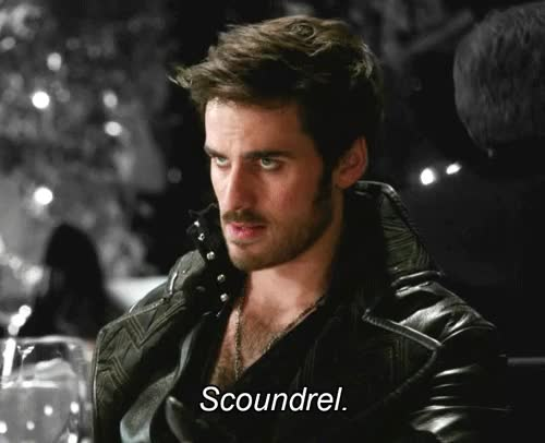 Watch Hook GIF on Gfycat. Discover more colin o'donoghue GIFs on Gfycat
