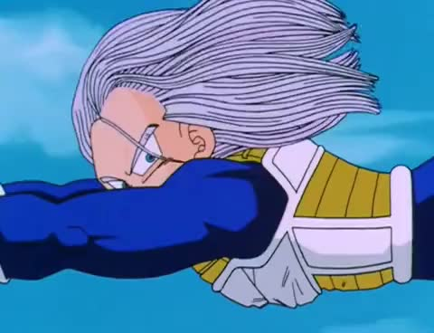 Watch and share Dragonball GIFs and Abridged GIFs on Gfycat