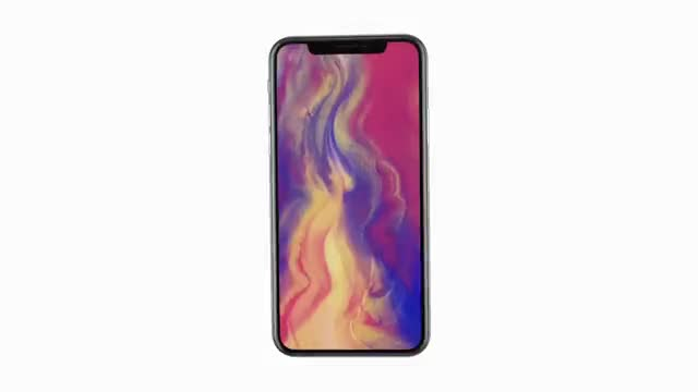 Watch and share Meet IPhone X — Apple GIFs on Gfycat