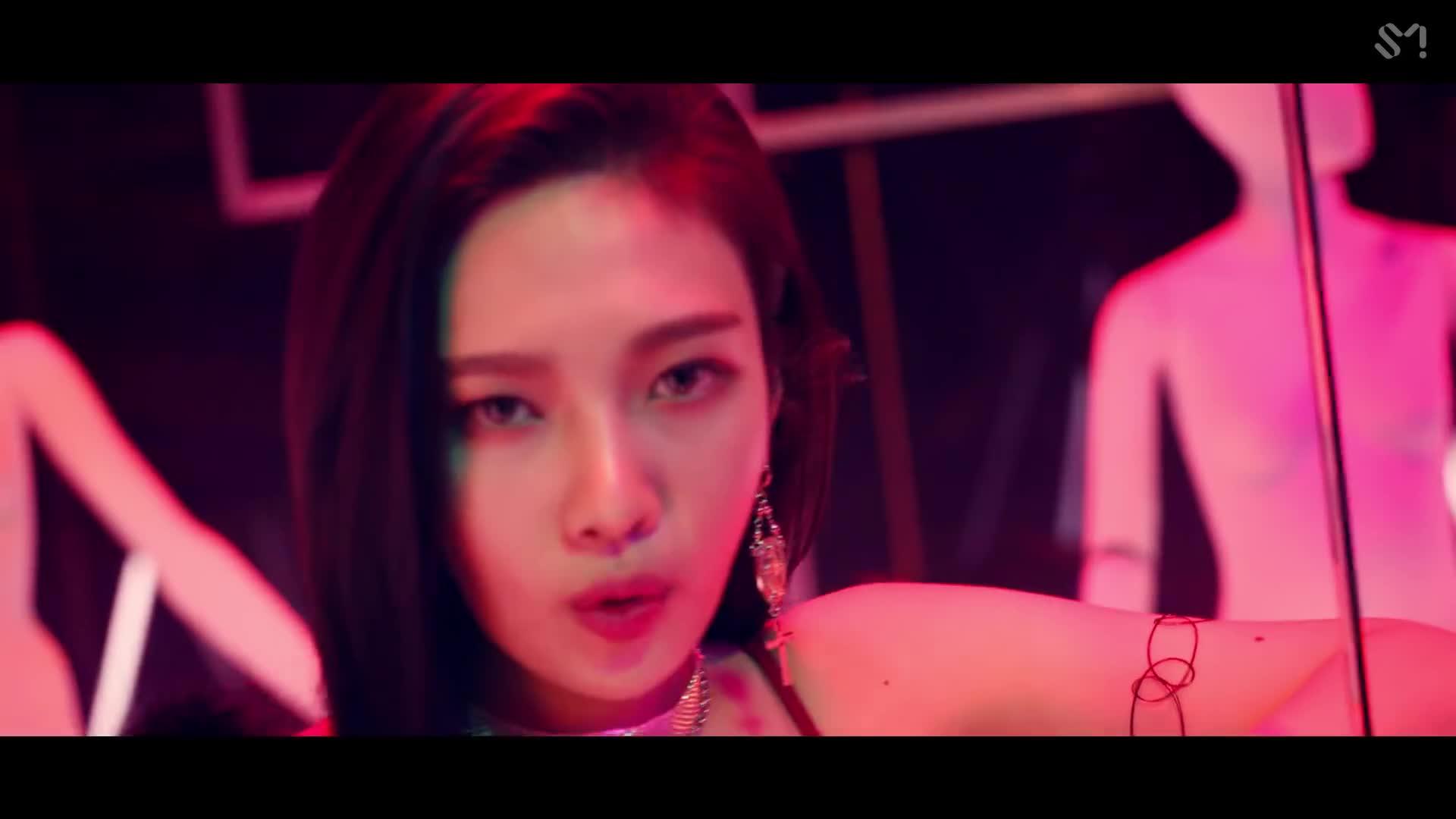 Gif Irene Of Red Velvet Bad Boy Mv