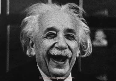 Watch and share Einstein Risas Thumb GIFs on Gfycat