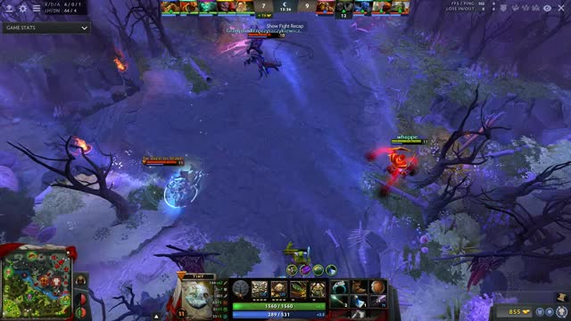 Watch and share Dota2 GIFs by smittenkitten on Gfycat