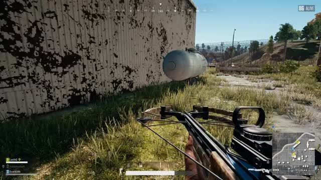 Watch and share Double CrossBow Kill GIFs on Gfycat