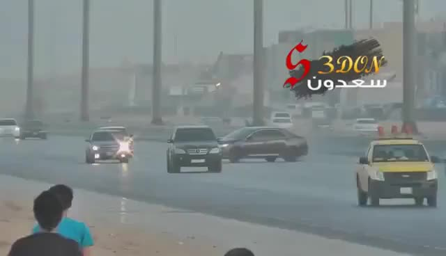 Watch and share Horrible Accident In Saudi Arabia  ( Camry 2012  ) GIFs on Gfycat