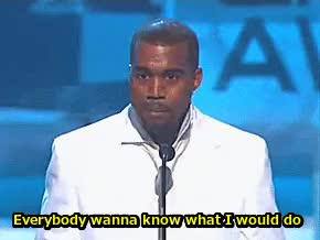 Watch and share Kanye West GIFs and Kanyewest GIFs on Gfycat