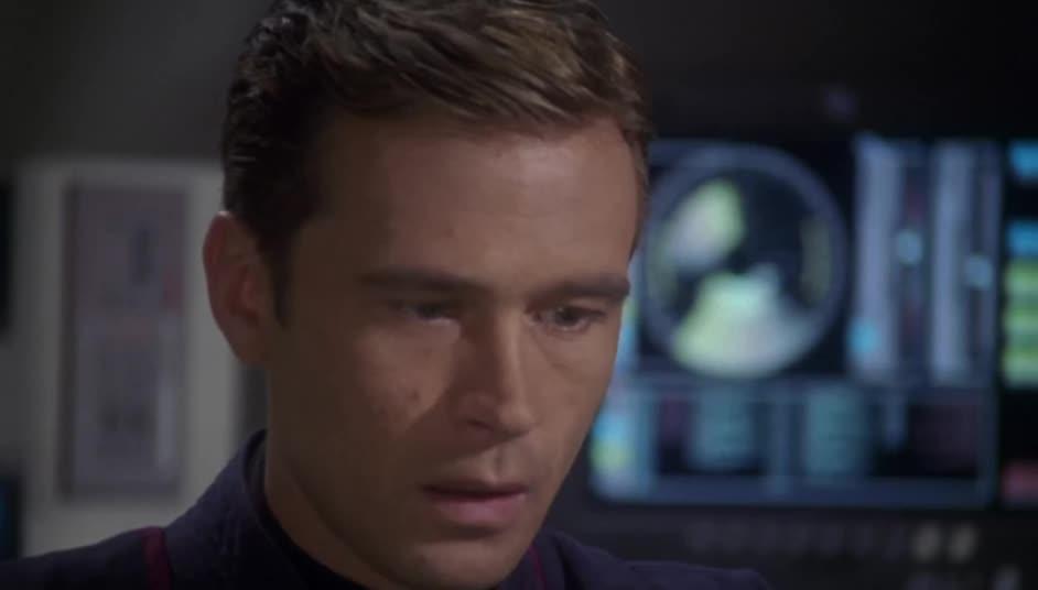 Star Trek: Enterprise, One Hit One Miss GIFs