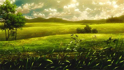 Watch and share Shingeki No Kyojin GIFs and Anime Scenery GIFs on Gfycat