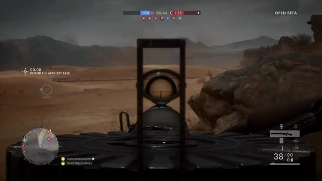 Watch and share BF1 GIFs by themidnightrunner93 on Gfycat