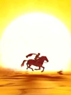 Watch and share Забавное Видео Для Телефона: Всадник На Коне, Horse Riding GIFs on Gfycat