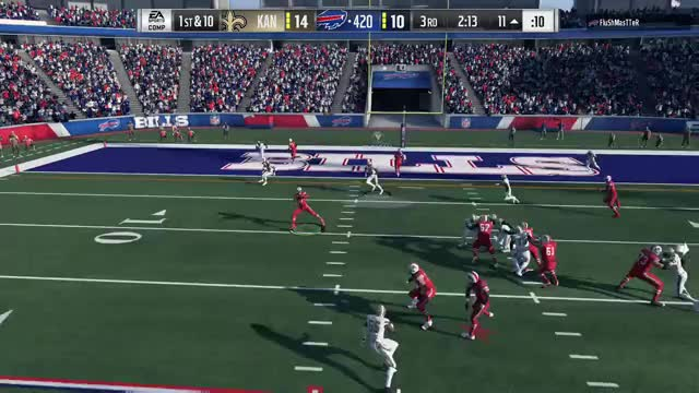 Watch this GIF by Xbox DVR (@xboxdvr) on Gfycat. Discover more ChrysiPuff, MaddenNFL18, xbox, xbox dvr, xbox one GIFs on Gfycat