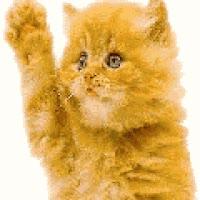 Watch and share Waving Hand GIFs on Gfycat